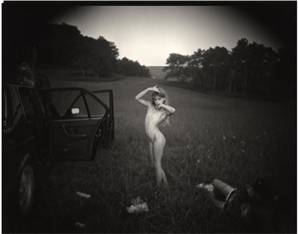 sally-mann-shiva,-from-the-immediate-family-series